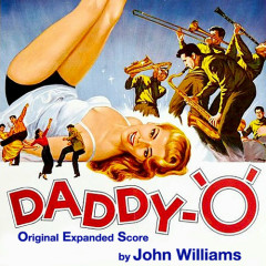 Daddy-O OST (P.2)