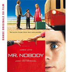 Mr. Nobody OST  - Pierre Van Dormael