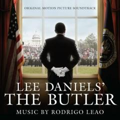 The Butler OST (P.2) - Rodrigo Leão