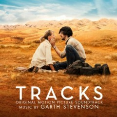 Tracks OST (P.2) - Garth Stevenson