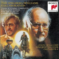 The Spielberg Williams Collaboration OST