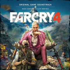 Far Cry 4 OST (P.2) - Cliff Martinez
