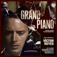 Grand Piano OST  - Victor Reyes