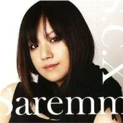 Saremm - S.C.X