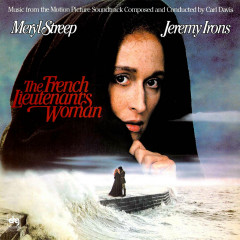 The French Lieutenant's Woman OST