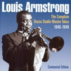 The Complete Decca Studio Master Takes (CD 1) (Part 1)