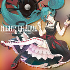 NIGHT GROOVE3 - SUKIMONO