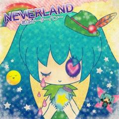 NEVERLAND - U-ji