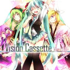 vision cassette ver.1.00