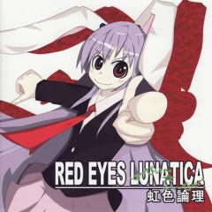 RED EYES LUNATICA E.P.2