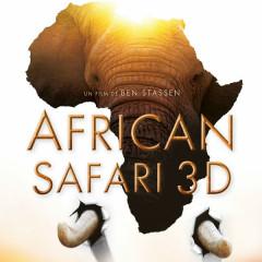 African Safari 3D (Score)