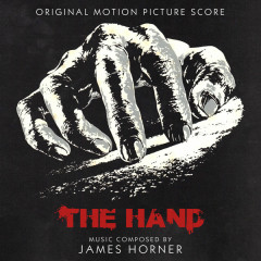 The Hand OST