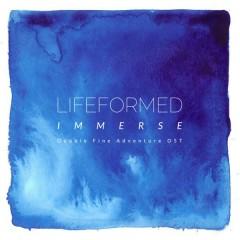 Immerse (Broken Age Documentary) (Score) (P.2)