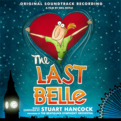 The Last Belle (Score)  - Stuart Hancock