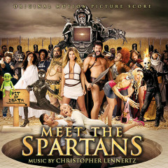 Meet The Spartans (Score) (Complete) (P.1) - Christopher Lennertz