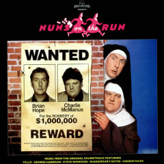 Nuns On The Run OST  - Yello,Various Artists