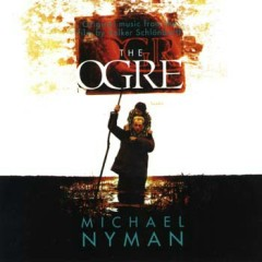 The Ogre (Score) - Michael Nyman