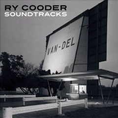 Ry Cooder Soundtracks (CD3) (Alamo Bay)