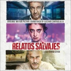 Relatos Salvajes (Wild Tales) (Score) - Gustavo Santaolalla