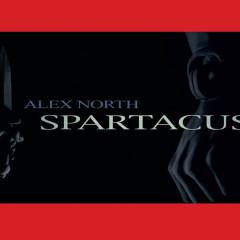 Spartacus (Score) (CD4) (P.1)