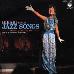 Sings Jazz Songs