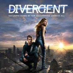 Divergent (Expanded) (Score) (P.2)  - Junkie XL
