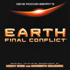 Earth: Final Conflict (Score) (P.1)