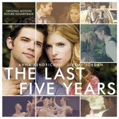 The Last Five Years OST