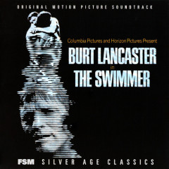 The Swimmer (Score)  - Marvin Hamlisch