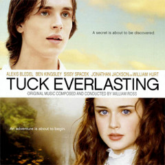 Tuck Everlasting (Score) (P.2)