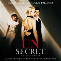 Un Secret / Menachem & Fred (Score) (P.1)