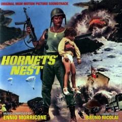 Hornet's Nest (Score) (P.1)