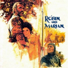 Robin And Marian (Score) (Unused)