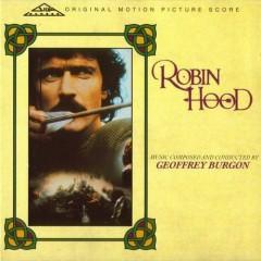 Robin Hood (Score)