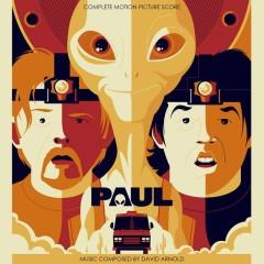 Paul (Complete) (Score) (P.1)  - David Arnold
