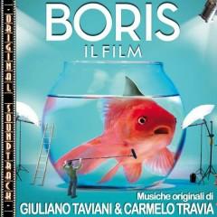 Boris (Score) (P.2)  - Carmelo Travia,Giuliano Taviani