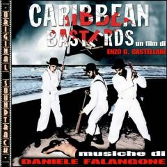 Caribbean Basterds (Score) (P.2)