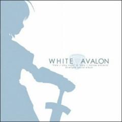 WHITE AVALON CD1