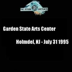 Garden State Arts Center Holmdel