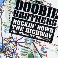 Rockin' Down The Highway ~ The Wildlife Concert - The Doobie Brothers