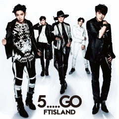 5…..GO (Japanese)
