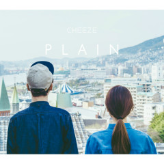 PLAIN (Vol1.5) - Cheeze