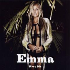 Free Me (UK Promo)