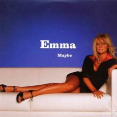 Maybe (Remixes Pack) - Emma Bunton