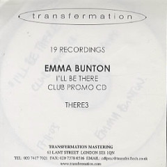 I'll Be There (Remixes Pack) - Emma Bunton