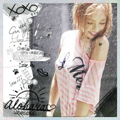 ALOHARA (Can You Feel It) (1st Mini Album)