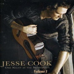 One Night At The Metropolis Volume 1 - Jesse Cook