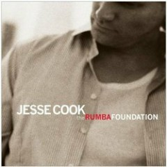 The Rumba Foundation - Jesse Cook