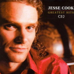 Jesse Cook Greatest Hits CD2