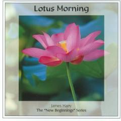 Lotus Morning